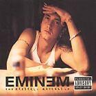 Eminem - Marshall Mathers LP (Parental Advisory, 2001)