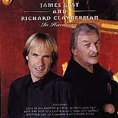 In Harmony James Last amp Richard Clayderman Good Import - <span itemprop=availableAtOrFrom>Croydon, United Kingdom</span> - Returns accepted Most purchases from business sellers are protected by the Consumer Contract Regulations 2013 which give you the right to cancel the purchase within 14 days after the day  - Croydon, United Kingdom