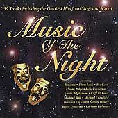 Various Artists  Best of Broadway The Music of the Night 1999 - <span itemprop=availableAtOrFrom>Coventry, Warwickshire, United Kingdom</span> - Various Artists  Best of Broadway The Music of the Night 1999 - Coventry, Warwickshire, United Kingdom