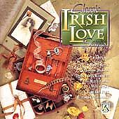 - CLASSIC IRISH LOVE SONGS 16 TUNES ***NEW FACTORY WRAPPED*** £2.99p