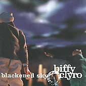 Biffy-Clyro-Blackened-Sky-2002-CD-EXCELLENT