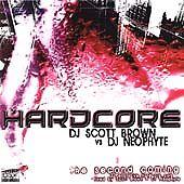 Album Compilation Techno Music CDs