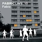 Fabio - Fabriclive.10 (Live Recording/Mixed by , 2003)