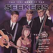 THE-SEEKERS-BRAND-NEW-CD-THE-VERY-BEST-OF-GREATEST-HITS-JUDITH-DURHAM