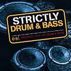 Various Artists - Strictly Drum & Bass [Flute] (1999)