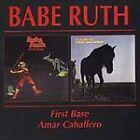 Babe Ruth - First Base/Amar Caballero (2010)