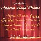 Andrew Lloyd Webber - Spotlight On