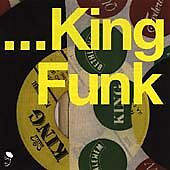 Compilation Funk Music CDs