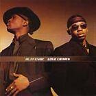 Ruff Endz - Love Crimes (CD 2004)