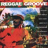 Reggae Groove (CD 1998)