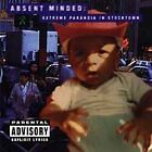 Absent Minded - Extreme Paranoia in ... (1997)