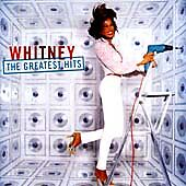Whitney Houston  Greatest Hits 2000 - <span itemprop=availableAtOrFrom>Littlehampton, West Sussex, United Kingdom</span> - Returns accepted - Littlehampton, West Sussex, United Kingdom