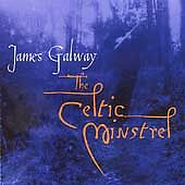 James Galway - Celtic Minstrel (1996)E0384