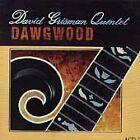 David Grisman - Dawgwood (1997)
