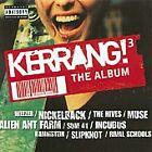 Various Artists - Kerrang, Vol. 3 (Parental Advisory, 2002)