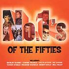 Various Artists - Number Ones of the Fifties (1999)