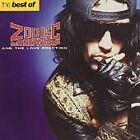 Zodiac Mindwarp & the Love Reaction - Best of (2000)