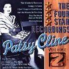 Patsy Cline - Four Star Recordings, Vol. 2 (1998)