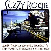 Suzzy Roche - Songs from an Unmarried Housewife and Mother, Greenwich...