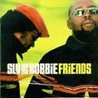 Sly & Robbie - Friends (1997)