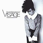 Visage - Damned Don't Cry (2000) Cd album 80s