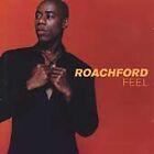 Roachford - Feel (CD 2001)