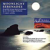Moonlight-Serenades-101-Strings-Orchestra-CD-5014797160453-Acceptable