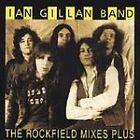 Ian Gillan - Rockfield Mixes (2004)