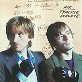Air - Talkie Walkie (CD+DVD, 2004) Limited Edition