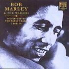 Bob Marley - Very Best of the Early Years (1968-1974, 1991)