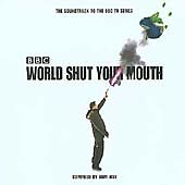 Various Artists - World Shut Your Mouth (CD 2005)