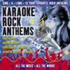 Karaoke - Rock Anthems (2001)