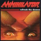 Annihilator - Refresh The Demon (2002)