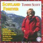 Tommy Scott - Scotland Forever (2005)