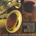 Brendan Mills - Sax After Midnight (Parental Advisory, 2013)