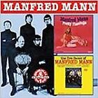Manfred Mann - Pretty Flamingo/The Five Faces of (2005)