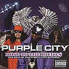 Purple City - Road to the Riches (The Best of the Mixtapes/Parental Advisory) [PA] (2005)