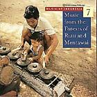 Various Artists - Indonesia - The Music Of Indonesia Vol.7 (Music From The Forests Of Riau & Mentawai, 1995)