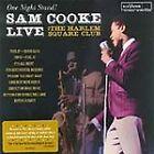 Sam Cooke - Live at the Harlem Square Club, 1963 (Live Recording, 2005)