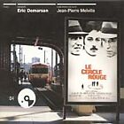 Eric Demarsan - Cercle Rouge (Original Soundtrack, 2008)
