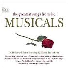 Greatest Songs from the Musicals (2002)