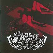 Bullet for My Valentine  Poison 2005 - <span itemprop='availableAtOrFrom'>BS49 4QX, United Kingdom</span> - Bullet for My Valentine  Poison 2005 - BS49 4QX, United Kingdom