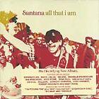 Santana - All That I Am (2005)