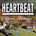 Various Artists - Heartbeat (Love Songs, 2006)