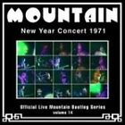 Mountain - Official Bootleg Series, Vol. 14 (New Year Concert 1971/Live Recording, 2006)