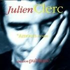 Julien Clerc - Amours Secretes Passion Publique (2003)
