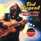 Ted Nugent - Motor City Madness [Sony Special Products] (2006)