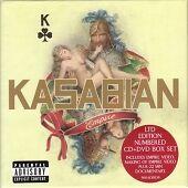 Columbia Album Digipak Music CDs