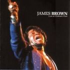 James Brown - Live At Chastain Park 1985 (Live Recording, 2010)