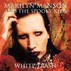 Marilyn Manson - White Trash (2003)